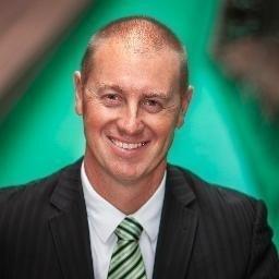 Justin K Davies
