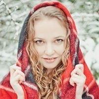 Anna Lomako