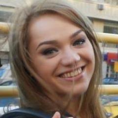 Alexandra Tanasa