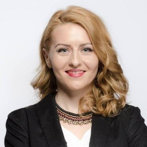 Corina Craescu
