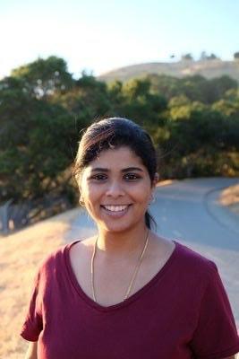 Krithika Muthukumar