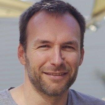 Jeff Shillitto