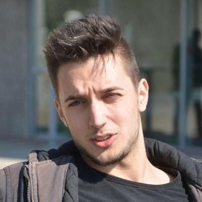 Mario Novak