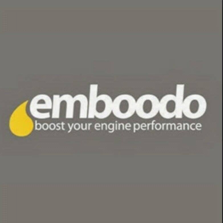 Emboodo
