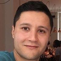 Eldars Šarafutdinovs