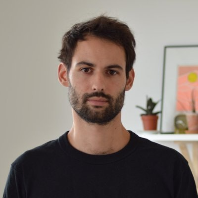 Baptiste Adrien