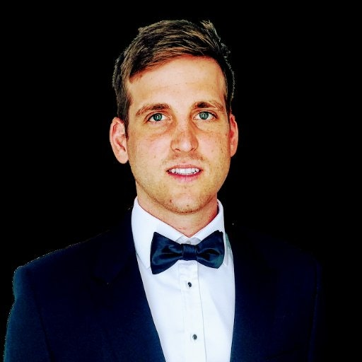 Ryan Warrender