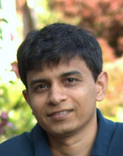 Amol Kher
