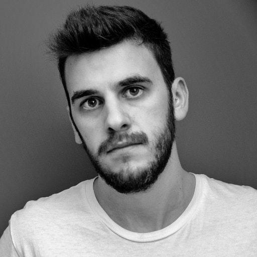 Nicolas Ciotti
