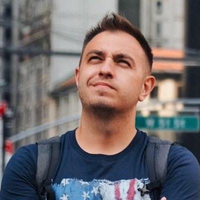 Alex Chaplinsky