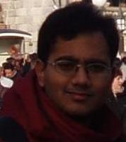Abishek Surendran