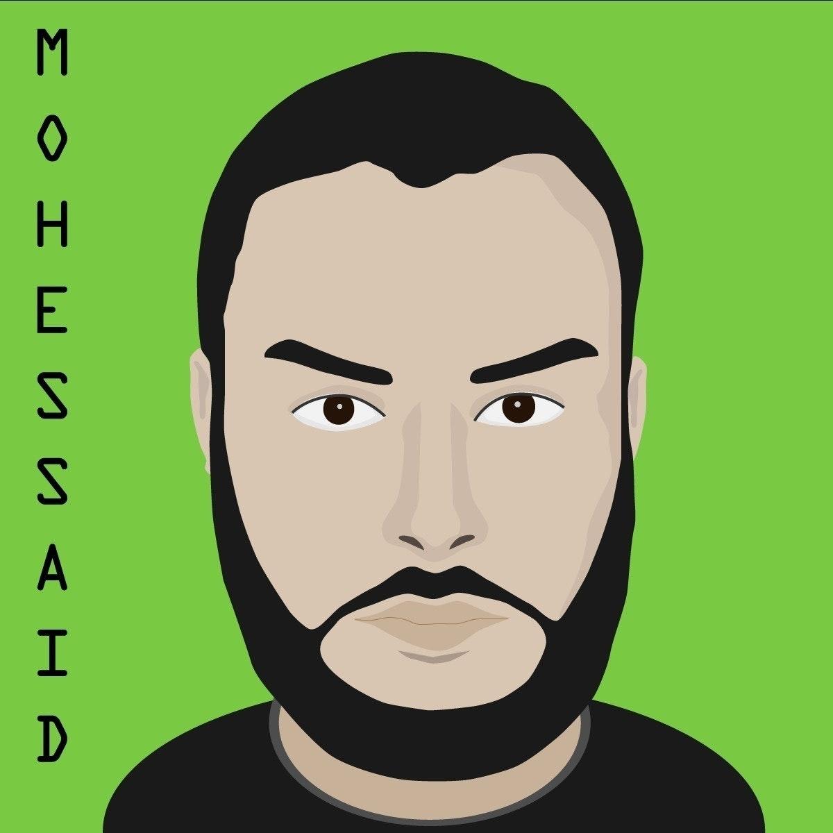 Mohammed Essaid MEZERREG
