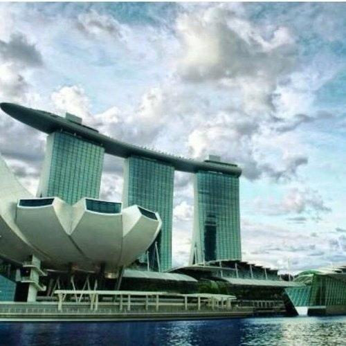 Insta Singapore