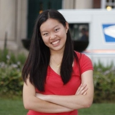 Allison Wu
