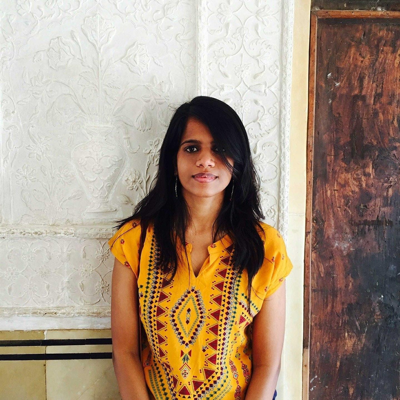 Jayshree Anandakumar