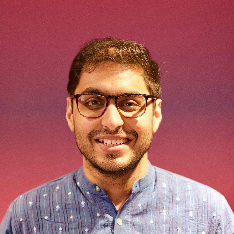 Madhav Bhandari