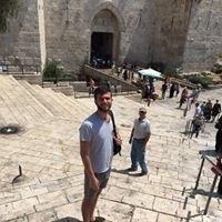 Adam Albarghouthi