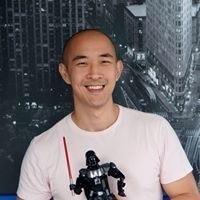 Scott Liang