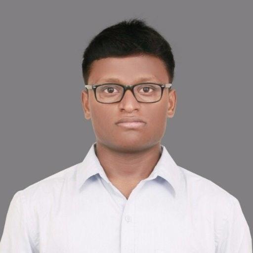Rohith Darisa