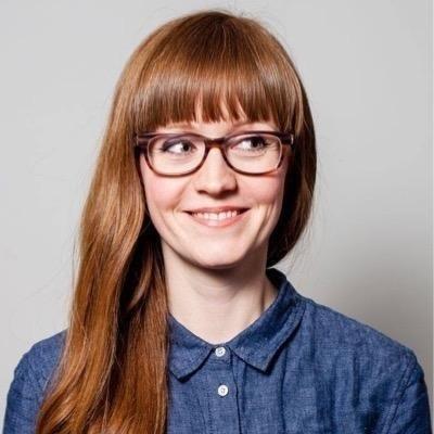 Avril O'Neil