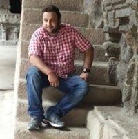 Varun Raj Sharma