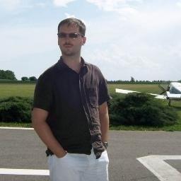 Ian Formanek