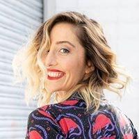 Rachel Barge