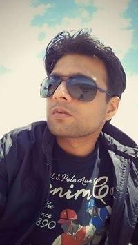 Harshit Vaishnav