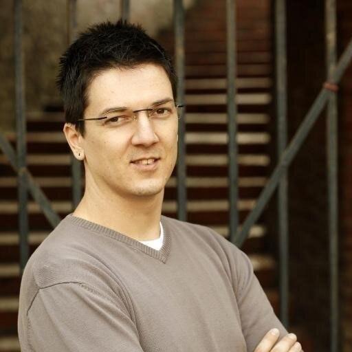 Mladen Plavšić