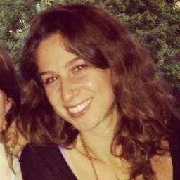 Sarah Ransohoff