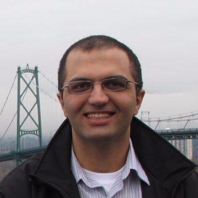 Mohammad Almalkawi