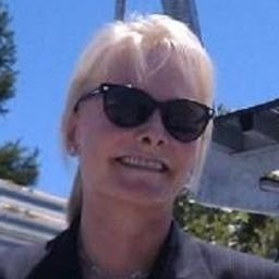 Dr Gail Barnes