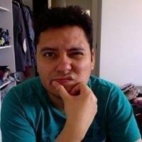 Hugo Gomes Penaranda