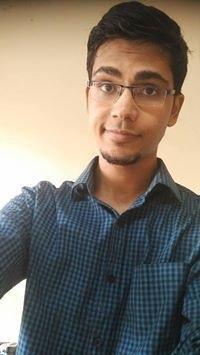 Shubhanshu Rai