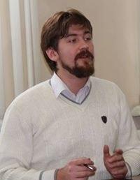 Олексій Ворожейкін