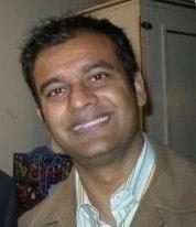 Sanat Patel