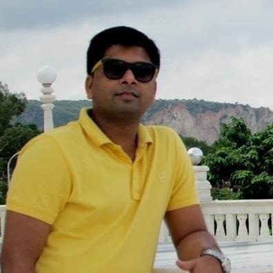 Shubhankar Rahul