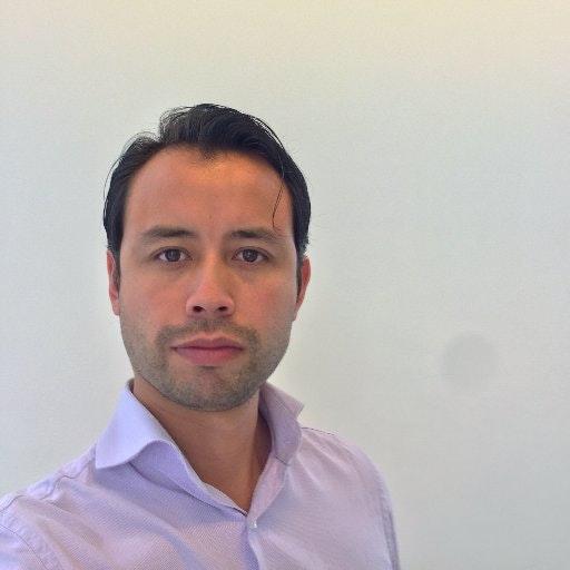 Jose Niño Pérez