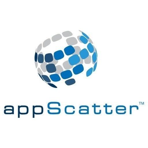 appScatter