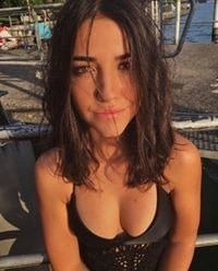 Alexa Montemayor