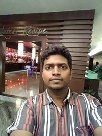 Sampathkumar Ponnuswami