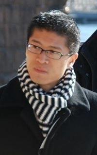 Vincent Yang