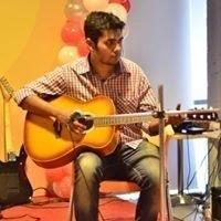 Agnibha Kumar Nath