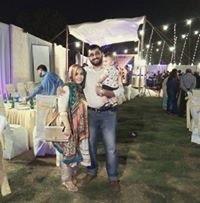 Syed Shoaib Ahsan