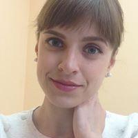 Olga  Anosova