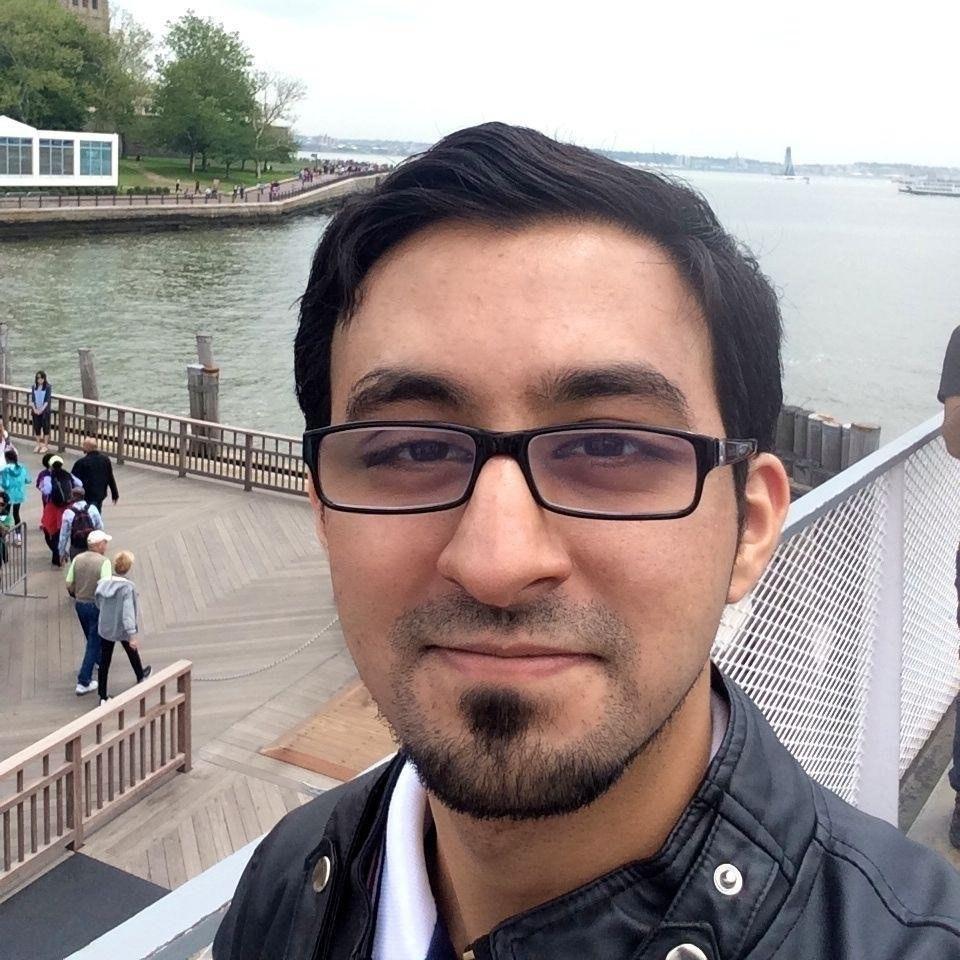 Khalid Adil
