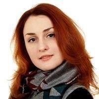 Sysoieva Valentina