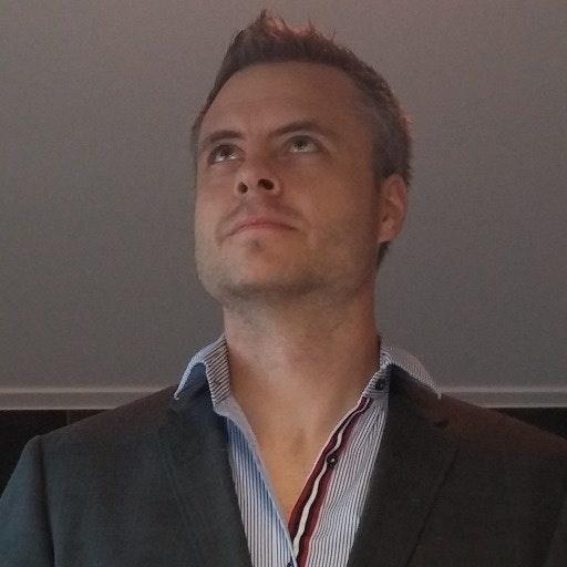 Jonas Gauffin