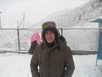 Stepan Fomenko