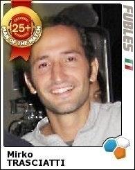 Mirko Trasciatti